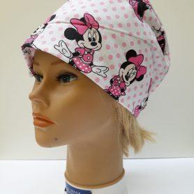 """Operačná čiapka """"Minnie"""""""
