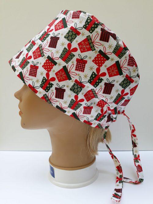 """Operačná čiapka """"Vianočná"""""""