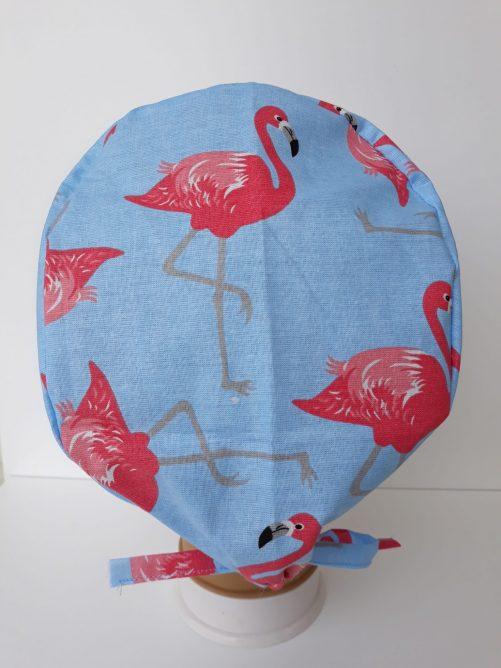 """Operačná čiapka """"Flamingo"""""""