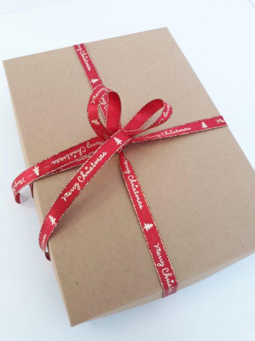 Darčekové balenie