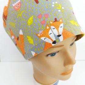 """Operačná čiapka """"Líšky"""""""