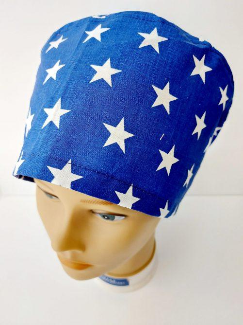 """Operačná čiapka """"Modrá"""""""